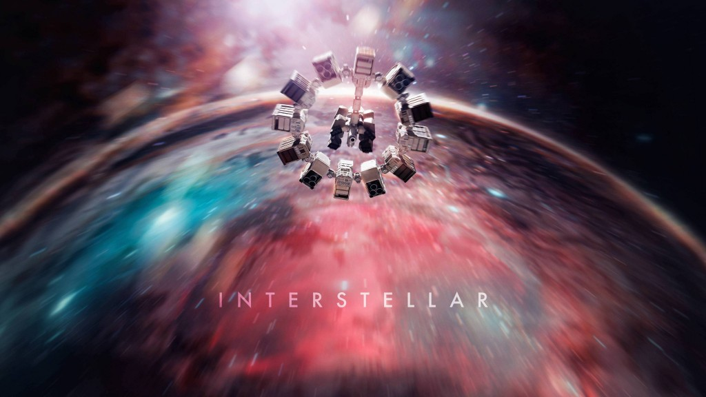Interstellar-Endurance-Movie-HD-Background