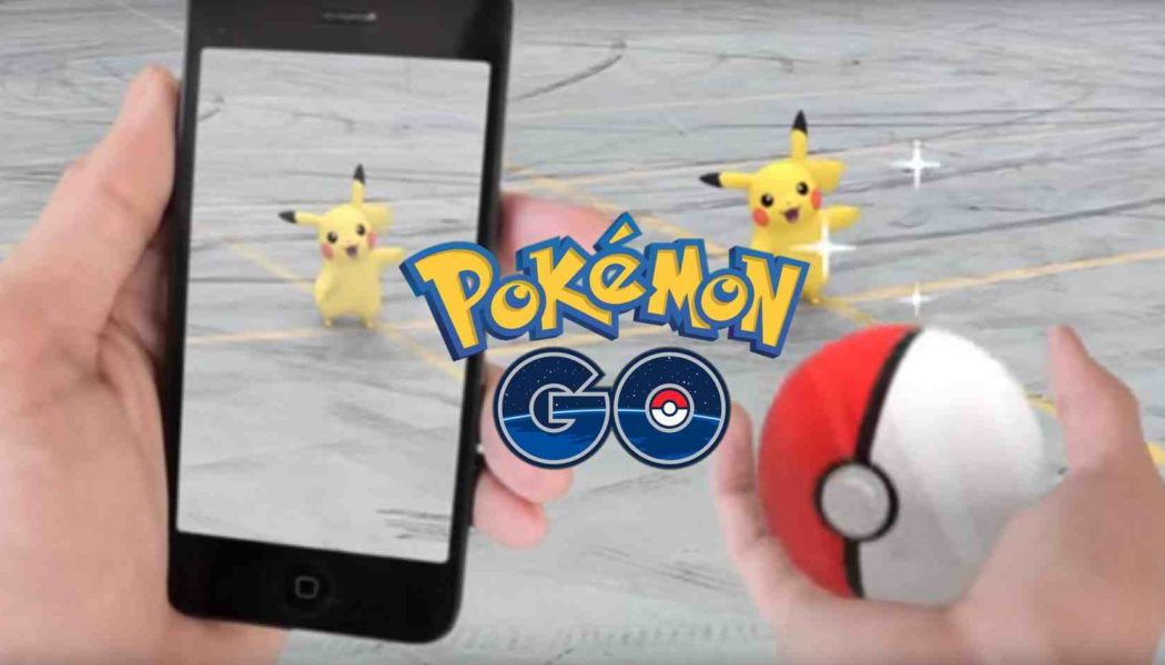 Как играть в Pokemon GO: суть и смысл игры